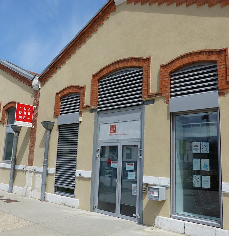 Agence Valence Drome Aménagement Habitat