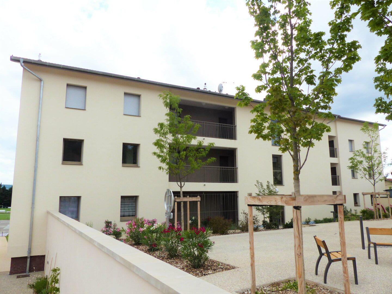 Résidence Villa Spinosa à Epinouze, construction de logement sociaux