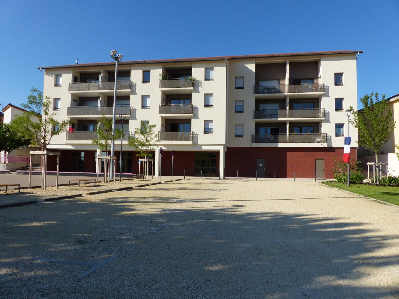 Résidence villa spinosa : construction DAH