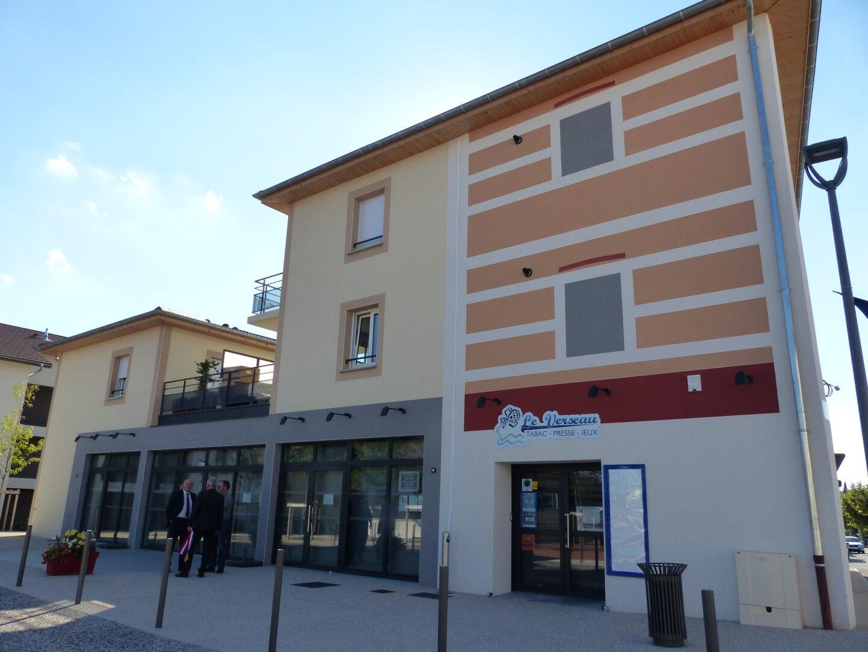 Maison Laurent : aménagement DAH