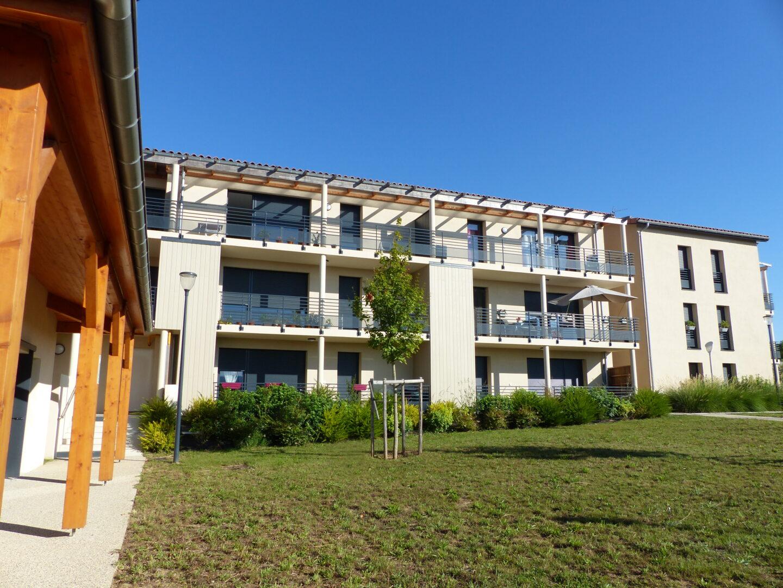 résidence Estrella à Etoile sur Rhone : Drôme Aménagement Habitat