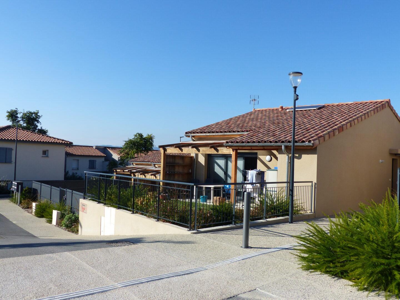 Villa - Résidence Estrella