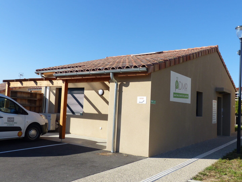 Local ADMR : résidence Estrella
