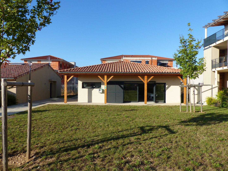 Salle communale - résidence Estrella
