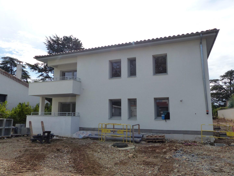 Résidence TILIA à St-Marcel-lès-Valence : DAH