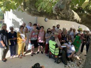 Fête des Voisins 2021 : Drôme Aménagement Habitat
