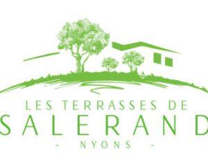 Logo du projet d'aménageur les Terrasses de Salerand à Nyons